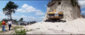 belize temple destroyed 2