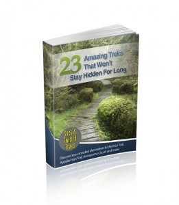 free hiking ebook