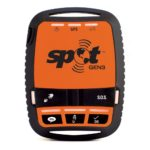 Spot Satellite Messenger and Personal Locator