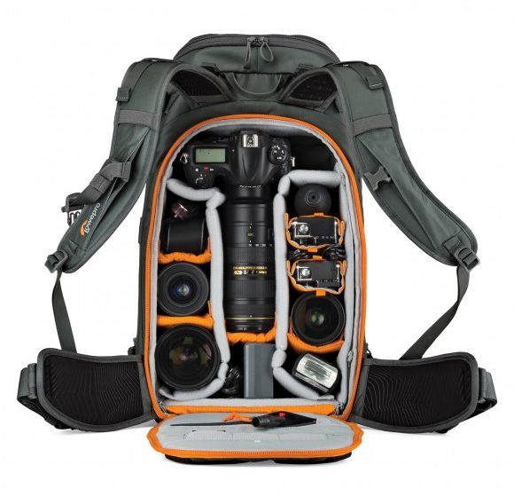 The 5 Best Camera Backpacks for Hiking | 2016 - Slick & Twisted Trails