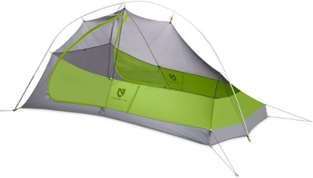 NEMO Hornet 2P Tent  sc 1 st  Slick u0026 Twisted Trails & Best Backpacking Tents | 2017 Reviews