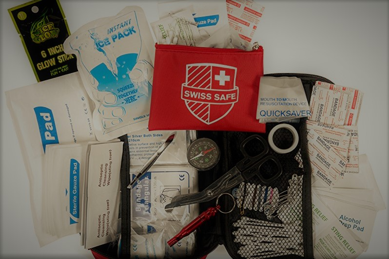 Bast Backpacking First Aid Kits