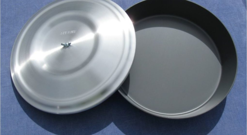 The 7 Best Backpacking Frying Pans Slick Amp Twisted Trails