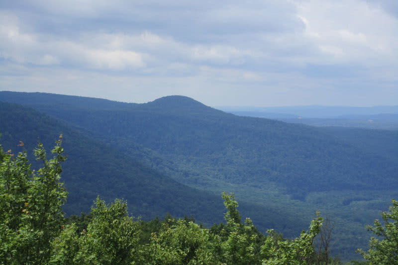 Laurel Highlands Hiking Trail, Pennsylvania