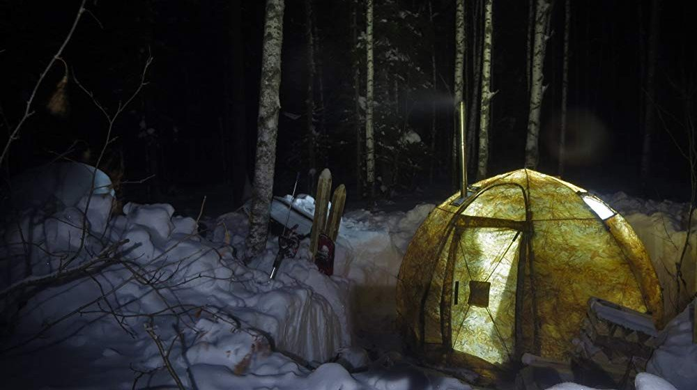 Best Winter Tents With Stoves Hero 3